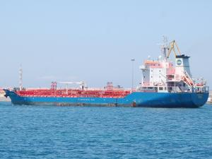 Photo of GINOSTRA M ship