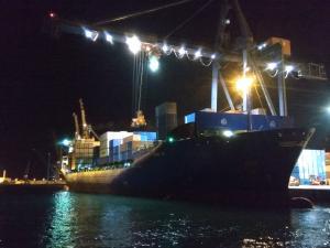 Photo of YANKI A ship