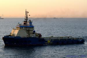 Photo of BALTIC PEARL ship