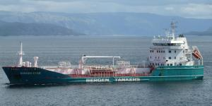 Photo of BERGEN STAR ship