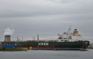Photo of KRONVIKEN ship