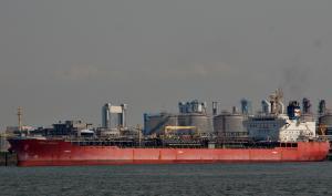 Photo of GINGA JAGUAR ship