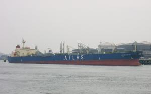 Photo of MITERA MARIGO ship