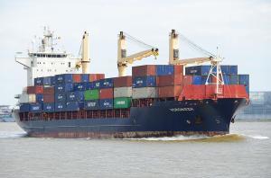 Photo of VORONEZH ship
