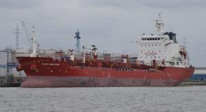 Photo of SICHEM SINGAPORE ship