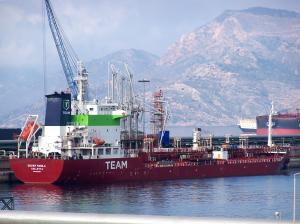 Photo of SICHEM MANILA ship