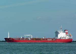 Photo of SHATT AL ARAB ship