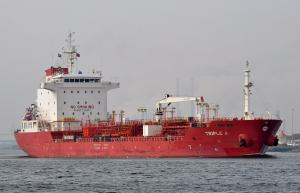 Photo of TRIPLE A ship