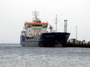 Photo of SARNIA LIBERTY ship