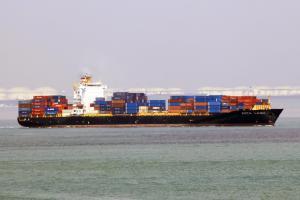 Photo of KOTA LAGU ship