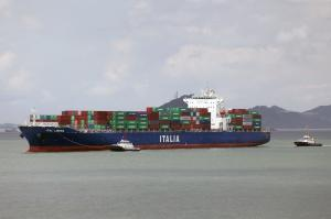 Photo of ITAL LIBERA ship