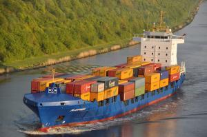 Photo of SOLONG ship