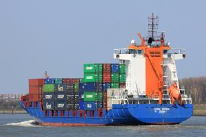 Photo of JSP RIDER ship
