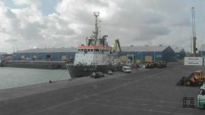 Photo of SMIT KAMARA ship