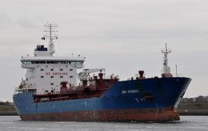 Photo of BRO NYBORG ship