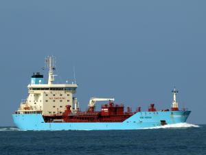Photo of BRO NIBE ship