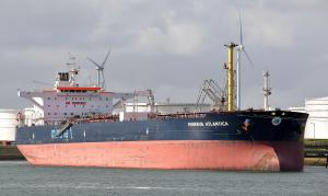 Photo of MINERVA ATLANTICA ship