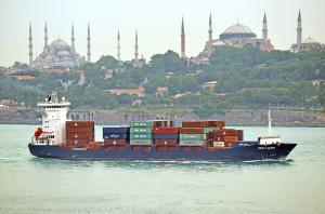 Photo of ASIATIC GLORY ship