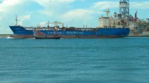 Photo of CARIBE ILSE ship