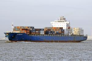 Photo of HS CHOPIN ship