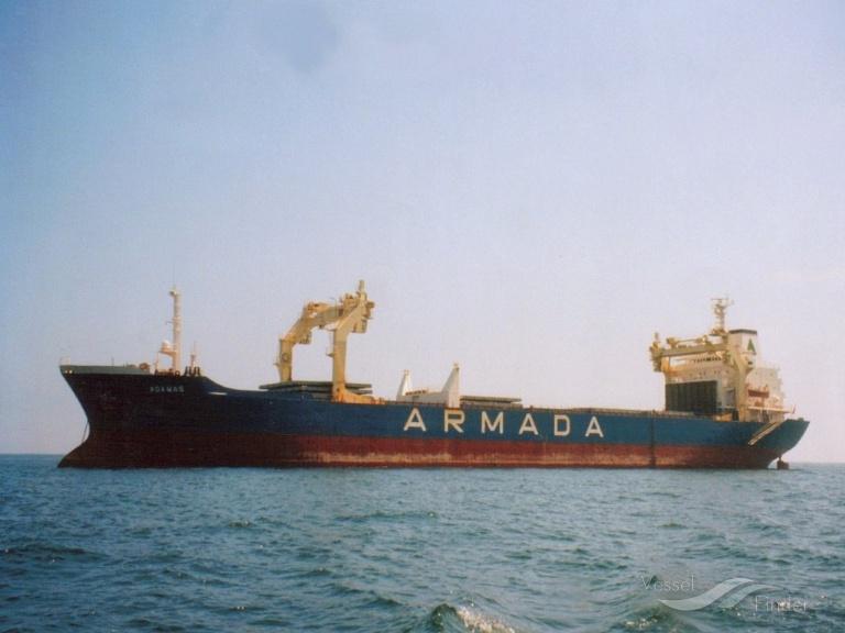 MV ADAMAS photo