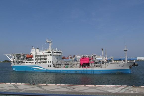 SEIRYU MARU photo