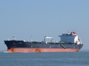 Photo of ANCE ship