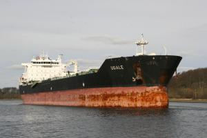 Photo of UGALE ship
