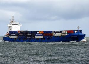 Photo of SAMSKIP EXPRESS ship