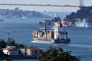 Photo of HANSA LIMBURG ship