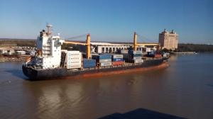 Photo of HERMANN HESSE ship