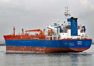 Photo of LEON   HERMES ship