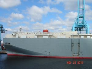 Photo of COLORADO HIGHWAY ship