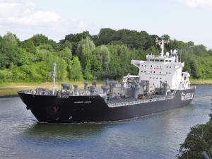 Photo of SUNBIRD ARROW ship