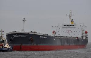 Photo of PORTAITISSA ship