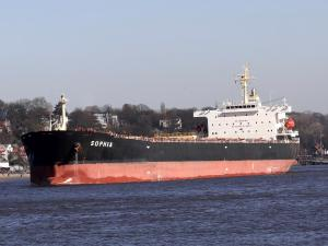 Photo of SOPHIA ship
