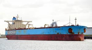 Photo of NECTAR ship