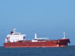 Photo of ALIAKMON ship