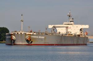 Photo of MINERVA INDIANA ship