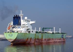 Photo of BW LENA ship