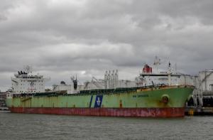 Photo of BW ORINOCO ship