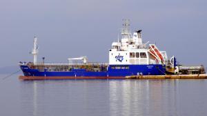 Photo of ZEFYROS ship