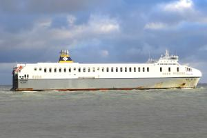 Photo of PAULINE ship