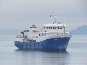 Photo of ORCA YAGAN ship