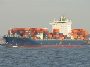 Photo of NAVIOS AMARILLO ship