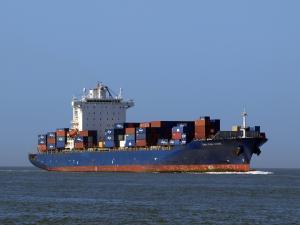 Photo of NAVIOS AZURE ship