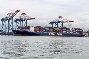 Photo of NAVIOS VERDE ship