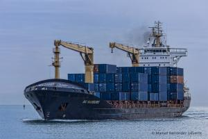 Photo of BC HAMBURG ship