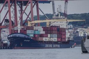 Photo of JJ STAR ship