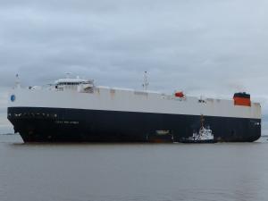 Photo of LAKE SUPERIOR ship